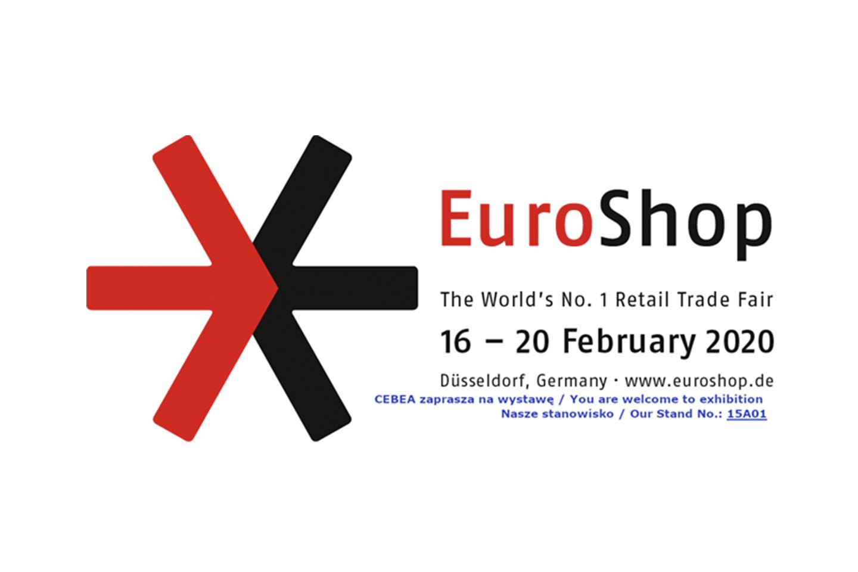 Targi EuroShop 2020