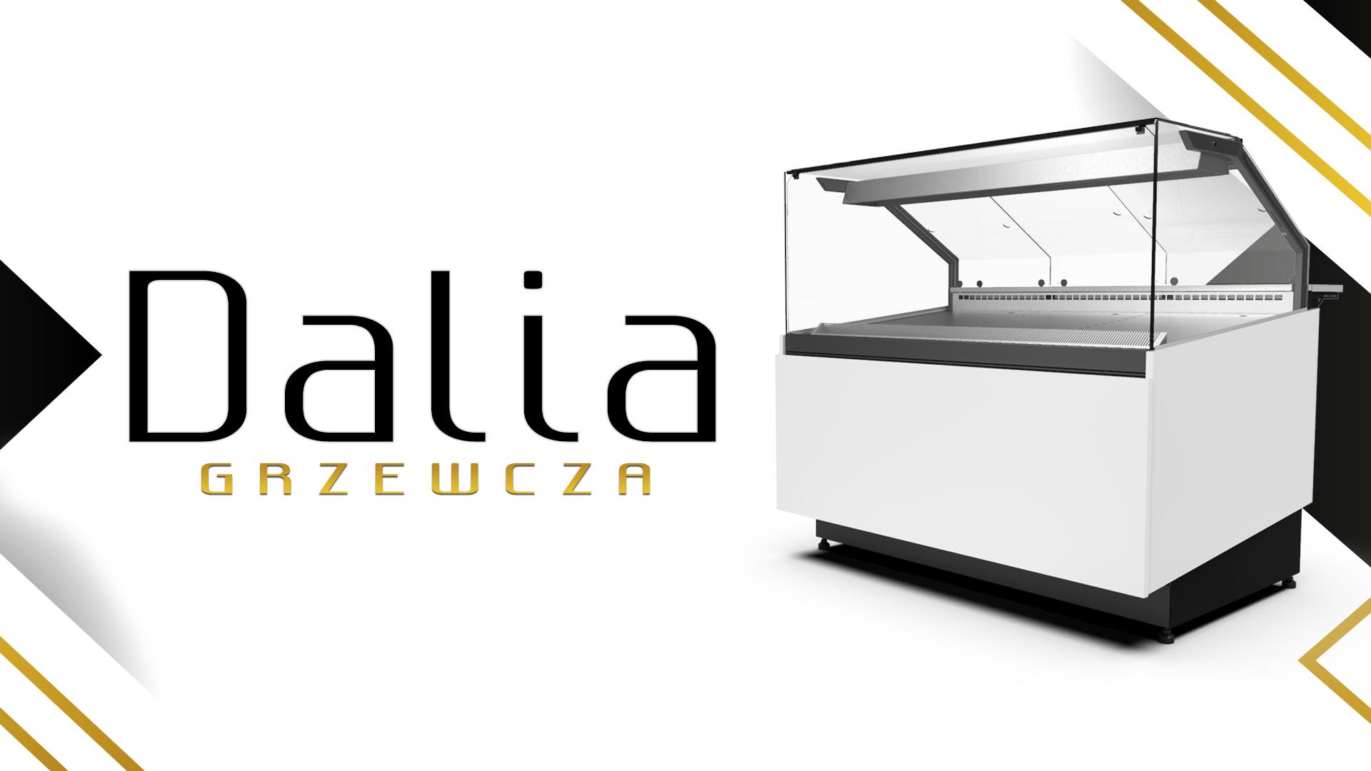 Dalia HEATING – NEW !